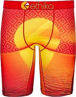 Ethika Rising Familie Yellow/Orange MD