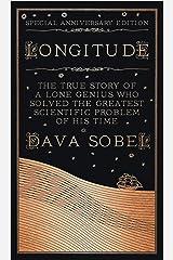 Longitude Kindle Edition