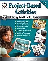 Mark Twain   Project-Based Activities Workbook   Grades 6–8, Printable