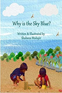 Why is the Sky Blue? (English Edition)