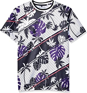 Men's All Over Print Short Sleeve T-Shirt