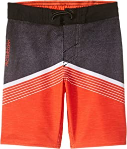 O'Neill Kids - Hyperfreak Boardshorts (Little Kids)