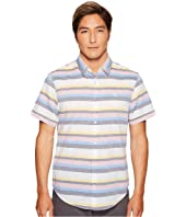 Original Penguin - Lawn Stripe Shirt
