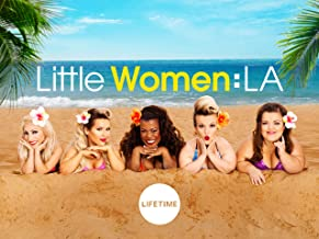 Little Women: LA Season 8