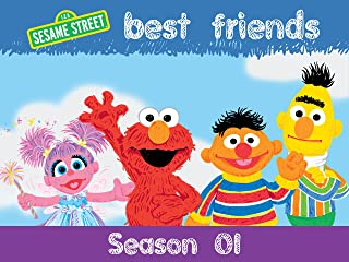 Sesame Street: Best Friends - Season 1