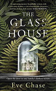 The Glass House: The spellbinding Richard and Judy pick that's perfect for the long winter nights