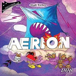 Z-Man Games ZMG4904 Aerion, olika färger