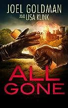 All Gone (Ireland & Carter Thrillers Book 2)