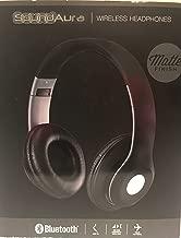 soundaura wireless headphones