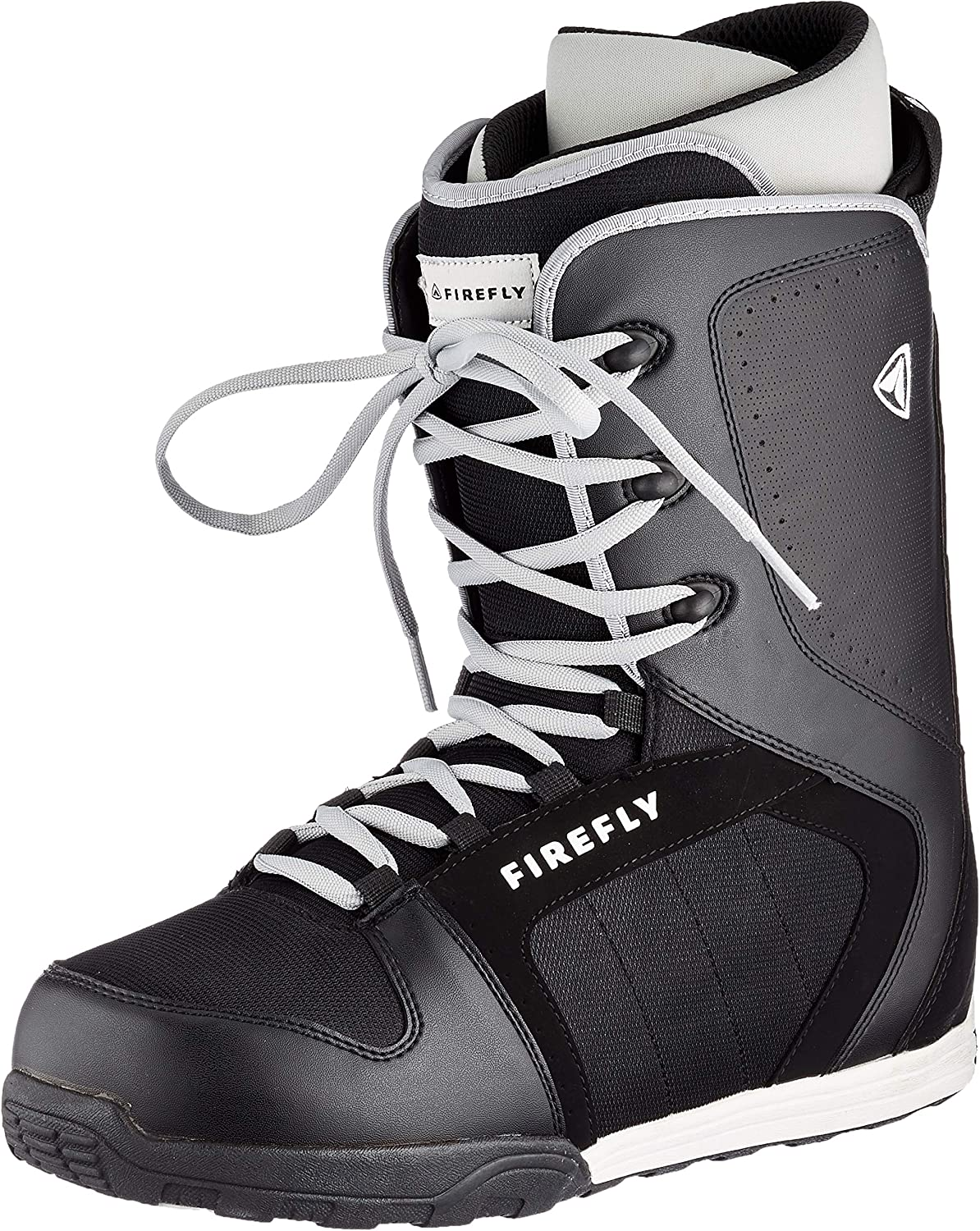 Firefly New popularity Men's C 30 Snowboard 29 2021new shipping free shipping White Black Boot