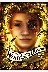 Woodwalkers (4). Fremde Wildnis (German Edition) Versión Kindle