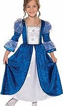 (Toddler, One Color) - Forum Novelties Frost Princess Child's Costume, Toddler