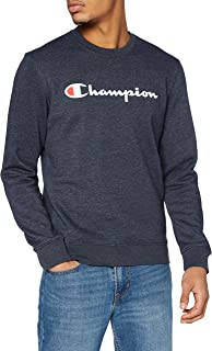 Champion Sweatshirt Classic Logo, Homme