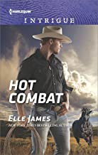 Hot Combat (Ballistic Cowboys Book 1690)