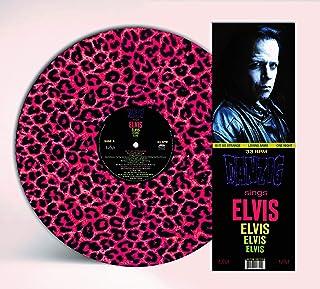 Sings Elvis (Leopard Print Version) [Analog]
