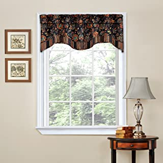 Traditions By Waverly Valances for Windows - Navarra 52
