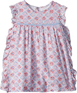 Woven Frill Dress (Infant)