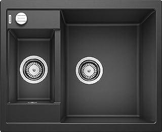 Blanco Küchespüle Metra 60 cm Unterschrank - ohne Abtropffläche, anthrazit, 516165