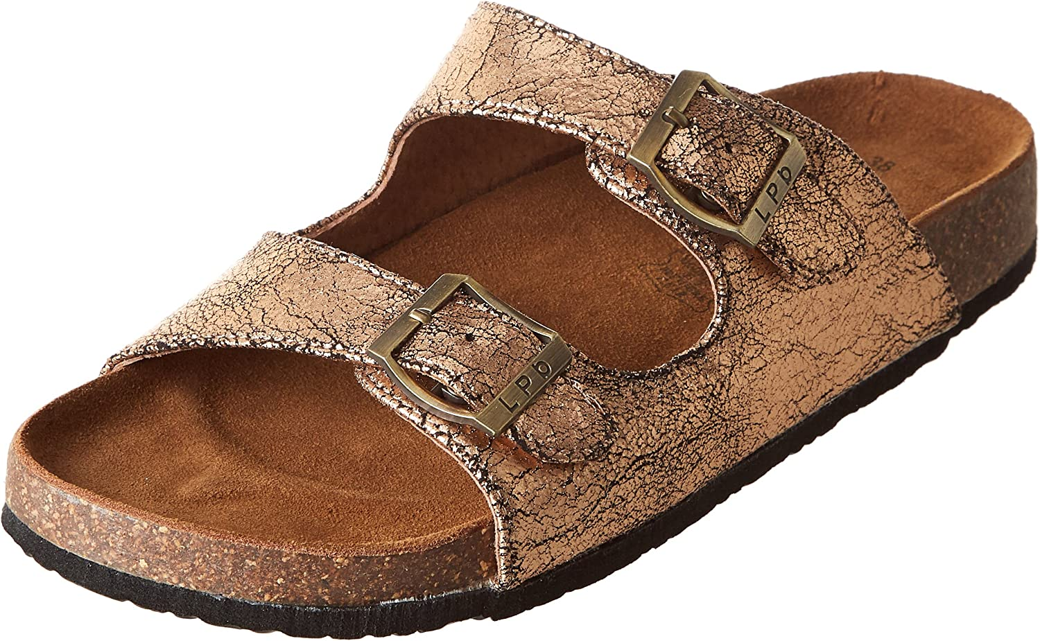 Les p'tites bombes 5-Orphée f18, Mules for Womens
