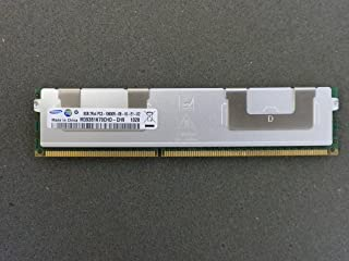 Dell Compatible 16GB PC3-10600 DDR3-1333 4Rx4 1.35v ECC Registered RDIMM Dell PN# A5835241