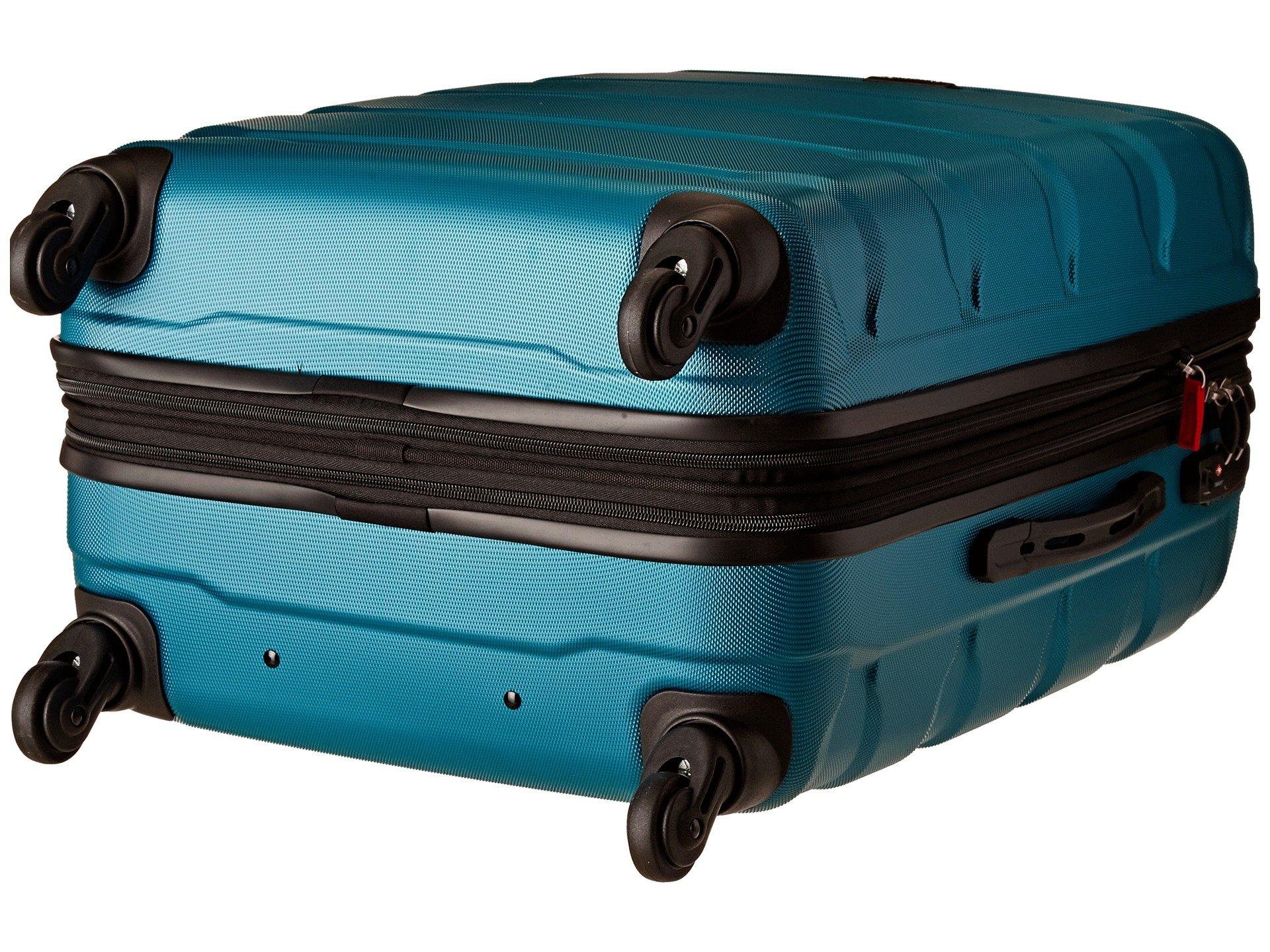 Spinner Samsonite Pc Caribbean Blue 24