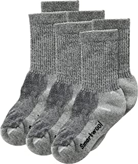 Thinscape or Split Stripe SMALL ages 3-4 SmartWool Kids Wool Lifestyle Socks