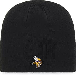 NFL Men's OTS Beanie Knit Cap