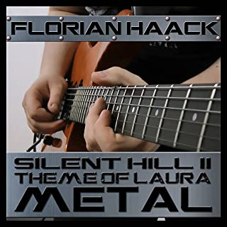 "Theme of Laura (From ""Silent Hill 2"") [Metal Version]"