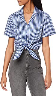 French Connection Women's 72QBY Shirt