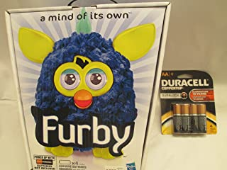 Furby - Starry Night 2012 with Batteries Included