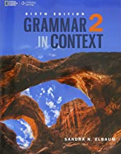 Best grammar in context 2 6th edition audio Reviews