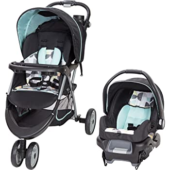Elixer Baby Trend Expedition Jogger Travel System