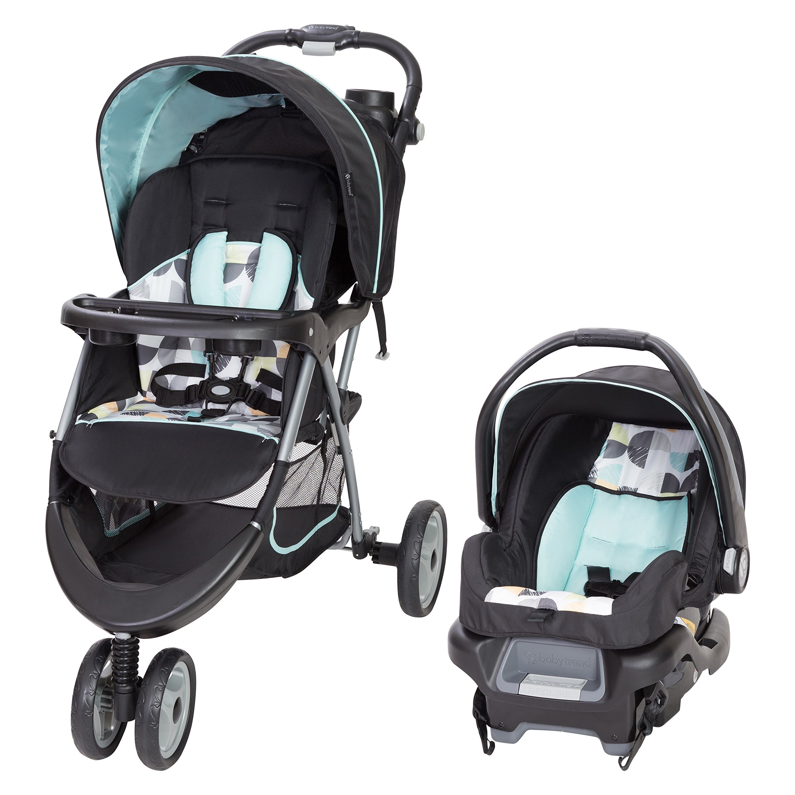 Baby Trend Travel System Doodle