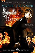 Smoke and Mirrors (The Gifted Book 1)