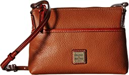 Dooney & Bourke - Pebble Ginger Crossbody