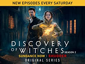 Best A Discovery of Witches Season 2 Review