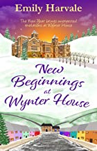 New Beginnings at Wynter House (Wyntersleap series Book 2) (English Edition)