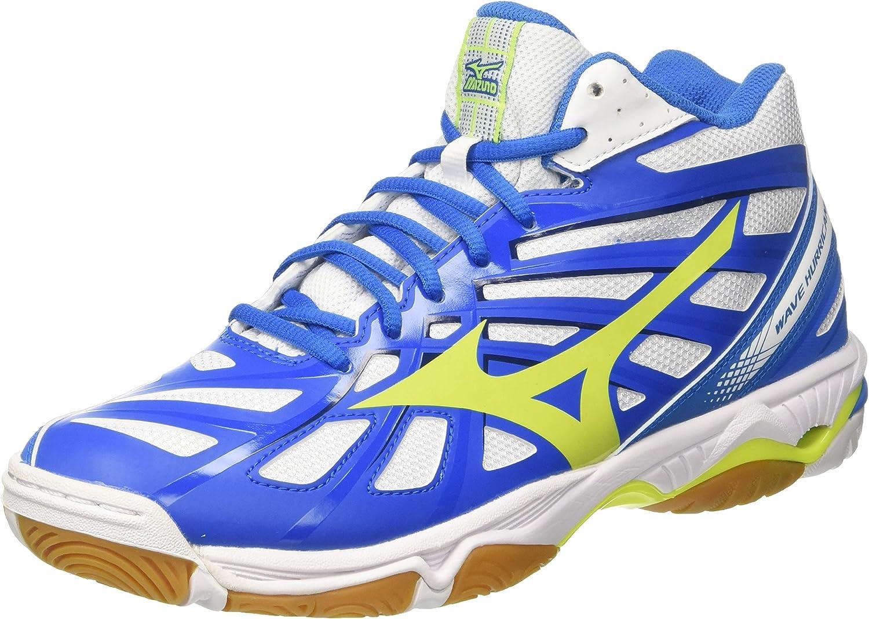 Mizuno Men's Wave Hurricane Mid Volleyball shoes