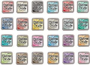 ranger dye ink color chart