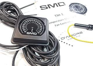 Steve Meade Designs SMD TM-1 Temperature Meter (TM-1 F°/ C°)