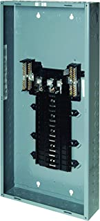 Square D by Schneider Electric QO330L200G QO 200 Amp 30-Space 30-Circuit 3-Phase Main Lug Load Center with Ground Bar,