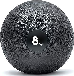 adidas Unisex Adult Adbl-10224 Slam Ball, Black, 8 Kg