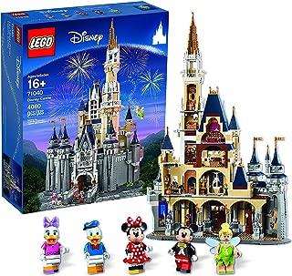LEGO レゴ ディズニーシンデレラ城 Disney World Cinderella Castle 71040 [並行輸入品]