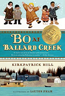 Bo at Ballard Creek (English Edition)