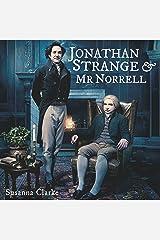 Jonathan Strange & Mr. Norrell Audible Audiobook