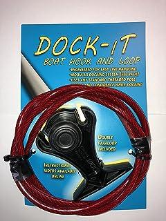 Dockit Boat Hook Head and Loop