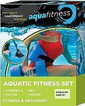 PW TOOLS 1 Paar Wasser/übungen Kurzhanteln Eva Pool Resistance Wasserhanteln Wasser Fitness f/ür Aqua Weight Loss