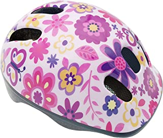 BeBeFun Intant/Toddler/Youth Size CPSC Certificated Kids Adjustable Bike/Cycling Helmet for Boy and Girl Sports Safety Helmet