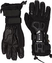 DAINESE D-Impact 13 D-Dry skihandschoenen voor heren, zwart/carbon, L
