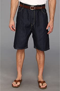 Levi's® Big & Tall - Big & Tall 569™ Loose Straight 5-Pocket Shorts